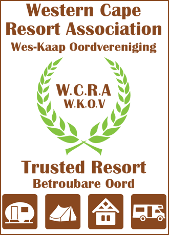 Member of Western Cape Resorts Association